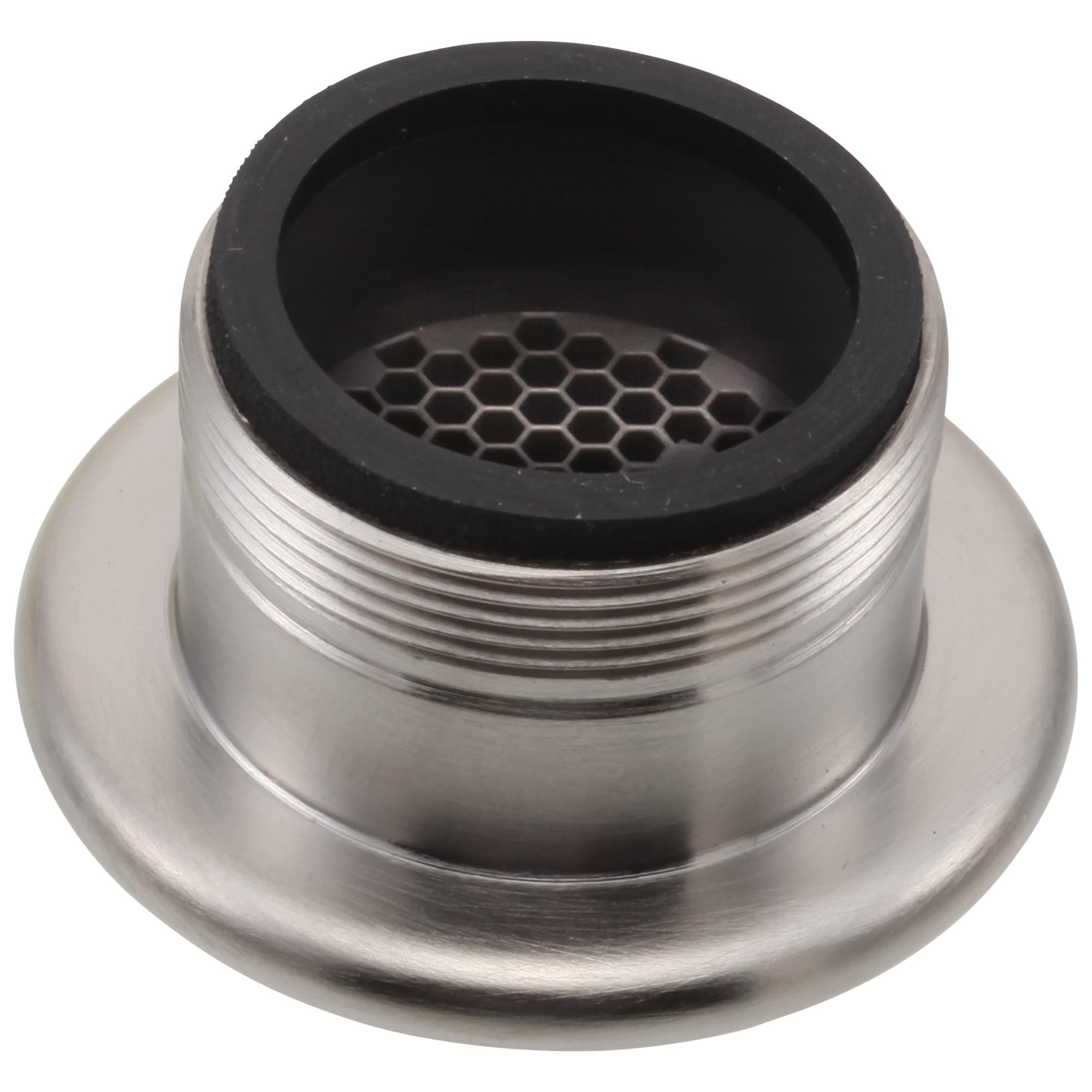 Brizo® RP24211BN Stream Straightener Aerator, Brushed Nickel