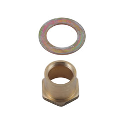 DELTA® RP36203 HDF® Extension Nut and Washer, For Use With Electronic Faucet, Domestic