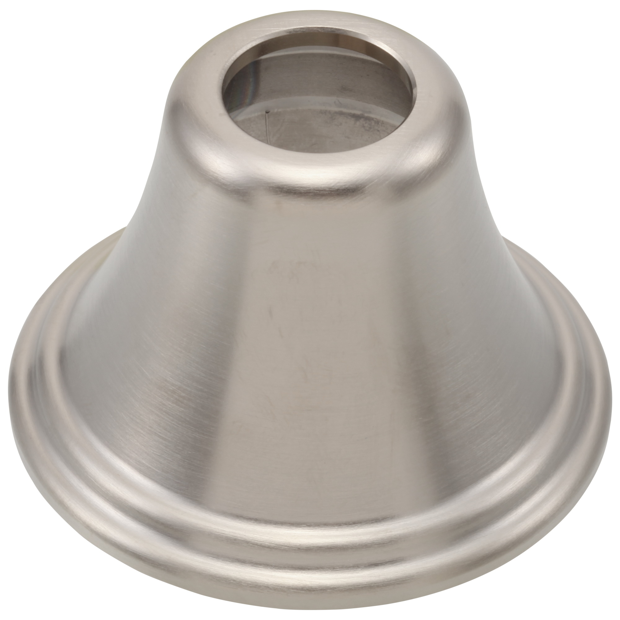 Brizo® RP37760BN Providence™ Belle™ Lavatory and Roman Tub Handle Shroud, Brushed Nickel
