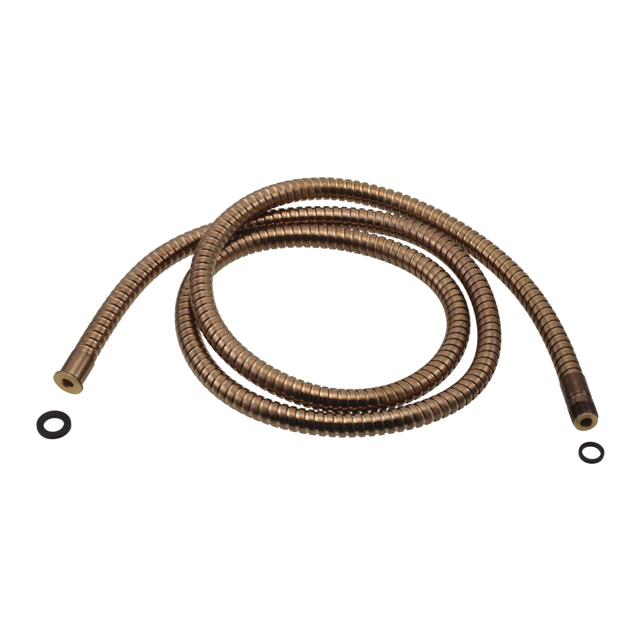 Brizo® RP40664BZ Roman Tub Hose and Gasket, 59 in L, Import