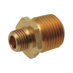 DELTA® RP46857 Adapter, For Use With Model RP72767LHP Roman Tub Hand Shower