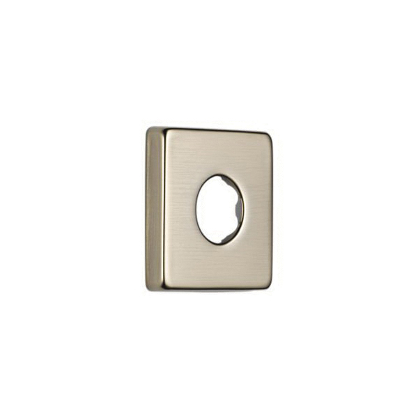 Brizo® RP51034BN Siderna® Shower Arm Flange, 2 in, Import