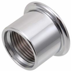 DELTA® RP51917SP Diverter Trim Sleeve, SpotShield® Stainless Steel
