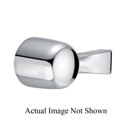 DELTA® RP52587SP Dryden™ Lever Handle Kit, For Use With Monitor® 14 Series T14051, T14251, T14251-H2O, T14251-WE Shower Trim, Metal, SpotShield® Stainless Steel, Import
