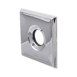 DELTA® RP52588SP Dryden™ Escutcheon, For Use With Dryden™ Monitor® 17 Series T17051, T17251, T17251-H2O and T17451 Valve Only Trim, SpotShield® Stainless Steel, Import