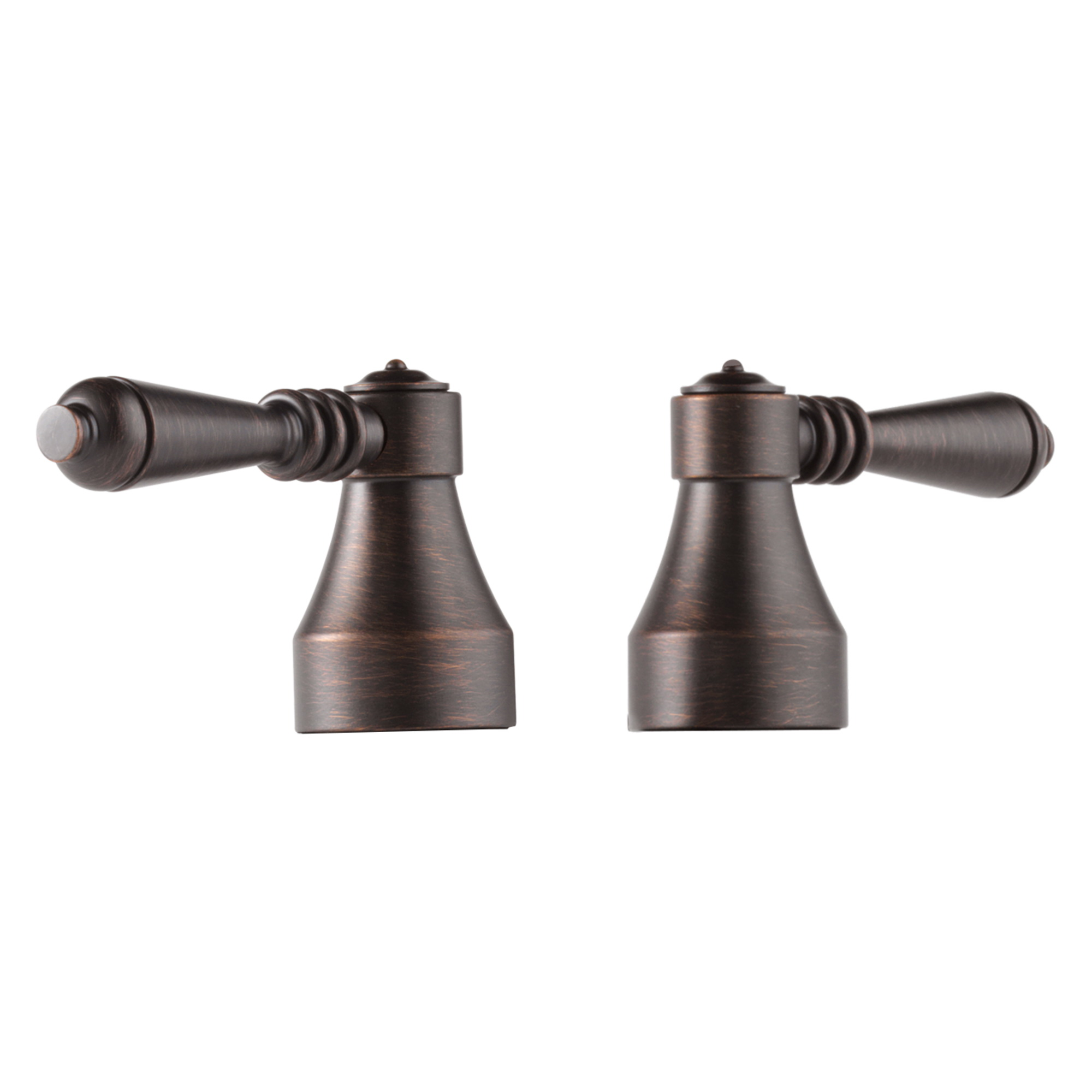 Brizo® RP52831RB Tresa® Single Lavatory Faucet Lever Handle Kit, Metal, Venetian Bronze, Domestic