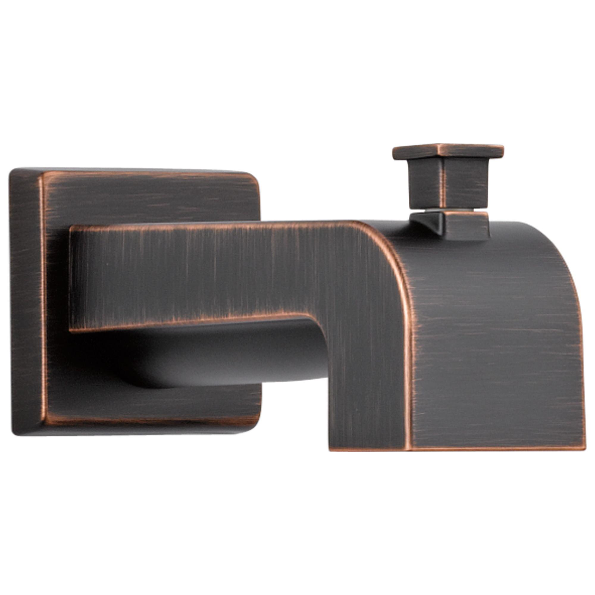DELTA® RP53419RB Vero® Pull-Up Diverter Tub Spout, Venetian Bronze