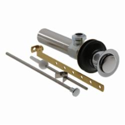 DELTA® RP5651 Pop-Up Lavatory Drain Assembly, Brass Drain, Domestic
