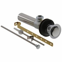 DELTA® RP5651BL Lavatory Drain Assembly, Metal Drain