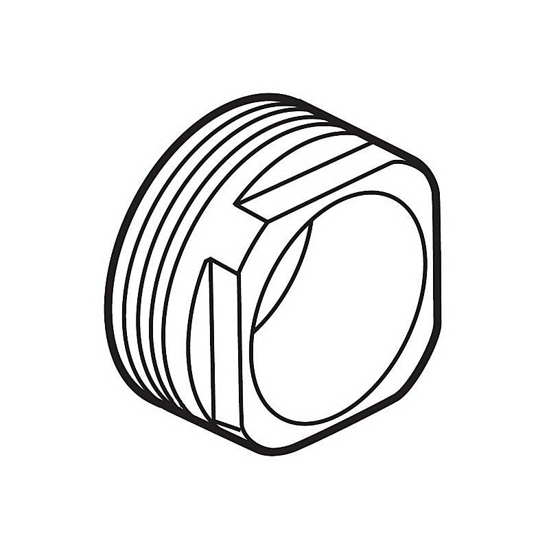 Brizo® RP60275 Talo® Bonnet Nut