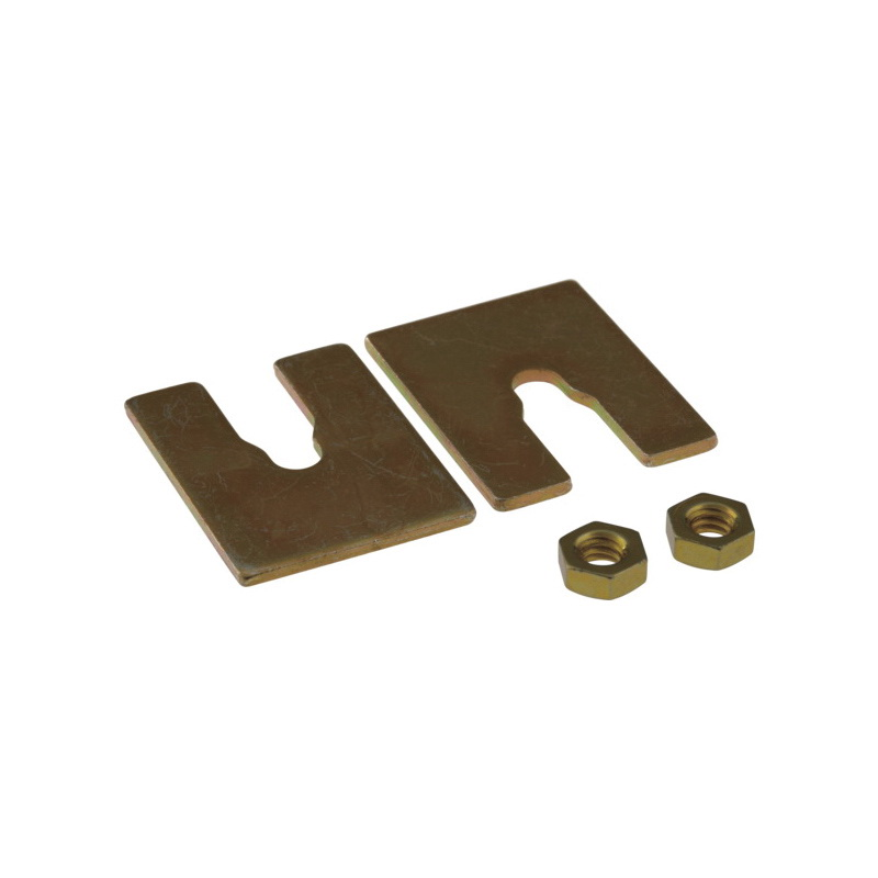 Consolidated Supply Co. | DELTA® 500 Nut and Washer, Domestic