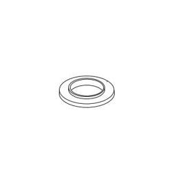 Brizo® RP70763BZ Solna® Trim Ring, Import