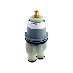 DELTA® RP74236 Monitor® Shower Valve Cartridge, For Use With: 13/14 Series Tub/Shower, Ceramic, Domestic