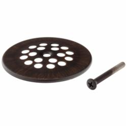DELTA® RP7430RB Modern Dome Strainer With Screw, Metal, Venetian Bronze, Domestic