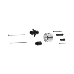 DELTA® RP77992 17 Series MultiChoice® Extension Kit, For Use With 17 Series Tub and Shower Faucet