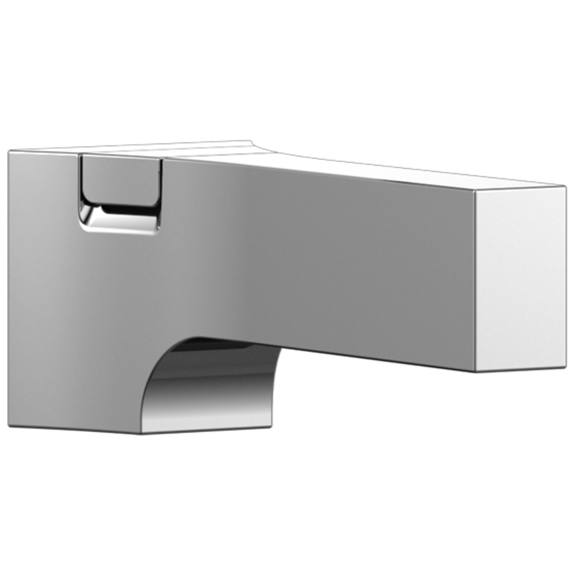 DELTA® RP84412 Zura™ Diverter Tub Spout, Chrome Plated
