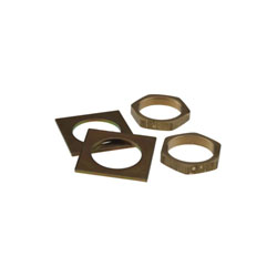 DELTA® RP9519 Nut and Washer, Domestic