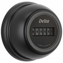 DELTA® T50001-BL Body Spray Trim, (1) H2Okinetic® Spray, 1.6 gpm Maximum