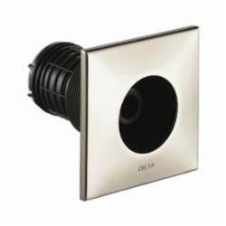 DELTA® HydraChoice™ T50210-SS Square Body Spray Trim, 1 gpm Maximum, Flush Mount, Import