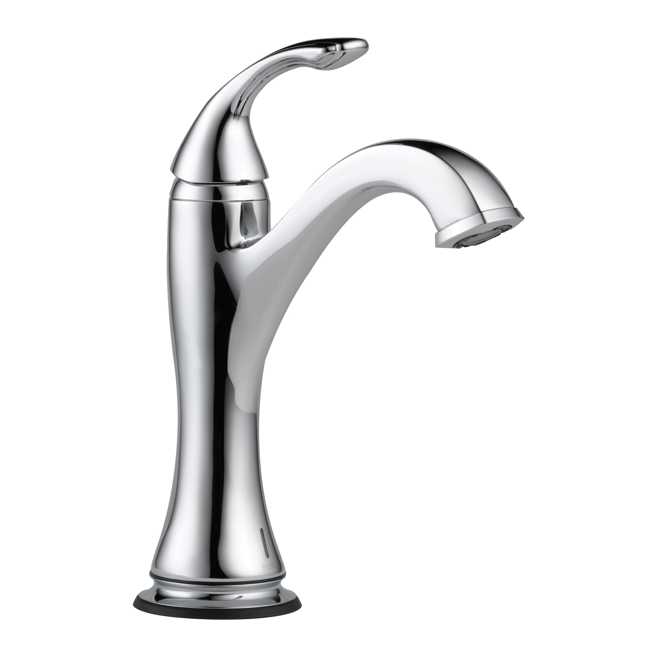 Brizo® 65985LF-PC Charlotte® Lavatory Faucet, 1.5 gpm, 5-3/4 in H Spout, 1 Handle, 1 Faucet Hole, Chrome Plated, Domestic