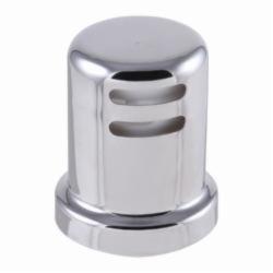 DELTA® 72020 Kitchen Air Gap, 1-1/2 in Deck, Brass, Chrome, Import