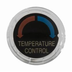 DELTA® RP16201 Set Up Button, For Use With: Monitor® Pressure Balance Tub and Shower, Domestic