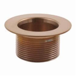 DELTA® RP16687BZ Toe Operated Waste Plug, Import