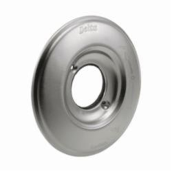 DELTA® RP34354SS Victorian® Escutcheon, For Use With 17 Series Shower, Brilliance® Stainless Steel, Domestic