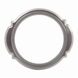 DELTA® RP34359SS 14 Series Victorian® Decorative Trim Ring, Brilliance® Stainless Steel, Import
