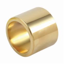 DELTA® RP5893PB Sleeve, Brass, Brilliance® Polished Brass, Domestic