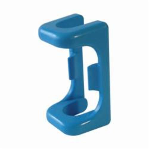 DELTA® RP60911 Quick-Connect Hose Clip, For Use With 4353T-DST 1-Handle Pull-Out Kitchen Faucet, Plastic, Domestic