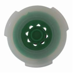 DELTA® RP62734 Flow Regulator Washer, For Use With 1.5 gpm Hand Shower, Plastic, Import