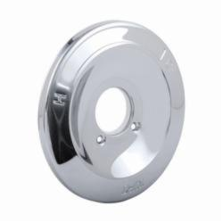 DELTA® RP7577 Shallow Escutcheon, Chrome Plated, Domestic
