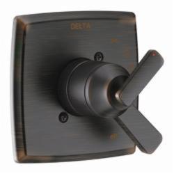 DELTA® T17064-RB Monitor® 17 Ashlyn® Valve Trim, Venetian Bronze
