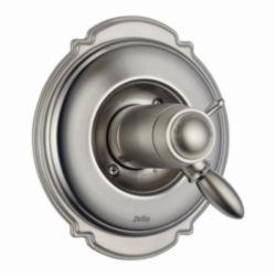 DELTA® T17T055-SS TempAssure® 17T 2-Function Valve Trim Only, Brilliance® Stainless Steel