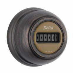 DELTA® T50001-RB Body Spray Trim, (1) H2Okinetic® Spray, 1.6 gpm Maximum, Domestic