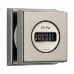 DELTA® T50050-SS Body Spray Trim, (1) H2Okinetic® Spray, 1.6 gpm Maximum, Import