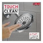 DELTA® T14432 Tub/Shower Trim, 1.75 gpm Shower, Polished Chrome