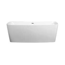 Consolidated Supply Co Freestanding Bathtubs