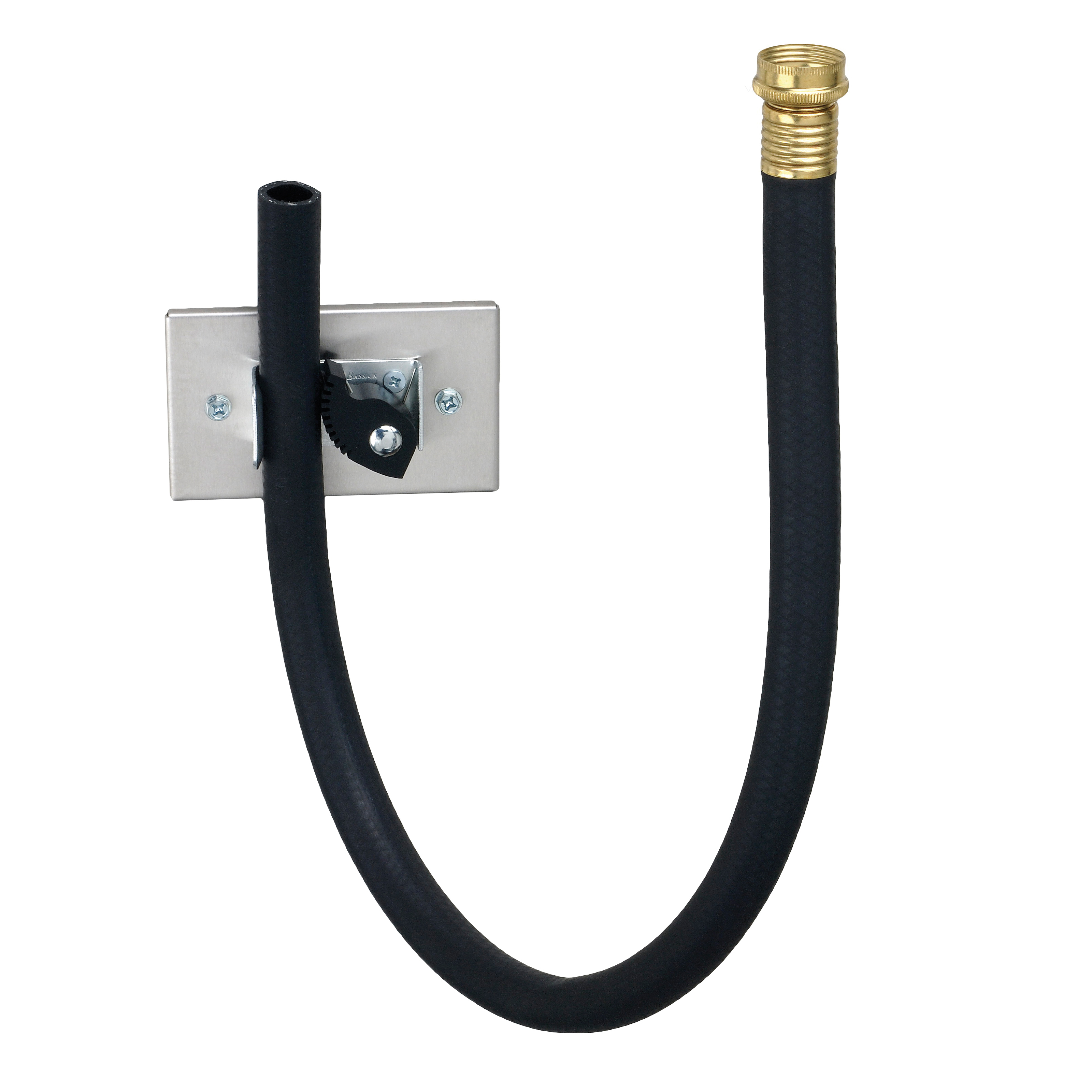 ELM® 65.700 Heavy Duty Hose and Holder Accessory, 5/8 in Pipe