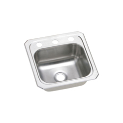 Consolidated Supply Co. | Bar & Prep Sinks