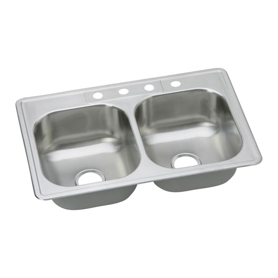 Elkay® Dayton® Kitchen Sink_11