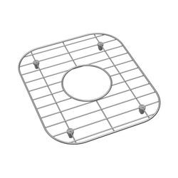 Elkay® GBG1415SS Bottom Grid, 12-7/16 in L x 10-11/16 in W x 1 in H, Import