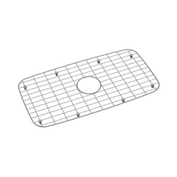 Elkay® GBG2816SS Bottom Grid, 25-7/16 in L x 13-3/8 in W x 1 in H, Import