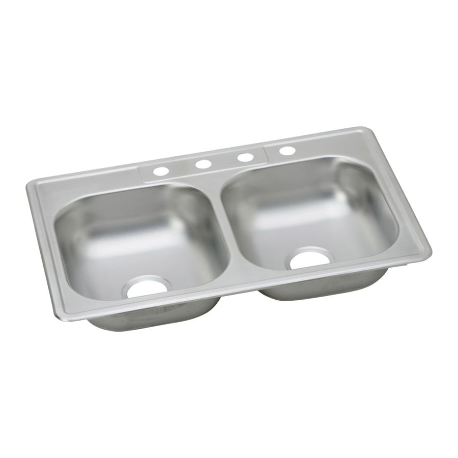 Elkay® Dayton® Kitchen Sink_65