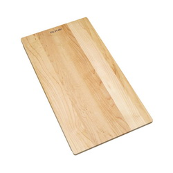 Elkay® LKCBF17HW Cutting Board, 18 in L x 9-3/4 in W x 3/4 in THK, Hardwood/Solid Maple, Domestic