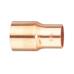 EPC KleenFit™ 10230785 101-R Solder Reducer Coupling, 2 x 1-1/2 in, C x C, Wrot Copper