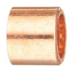 EPC 10030580 119 Solder Flush Bushing, 2 x 1-1/2 in, C x FNPT, Wrot Copper, Domestic