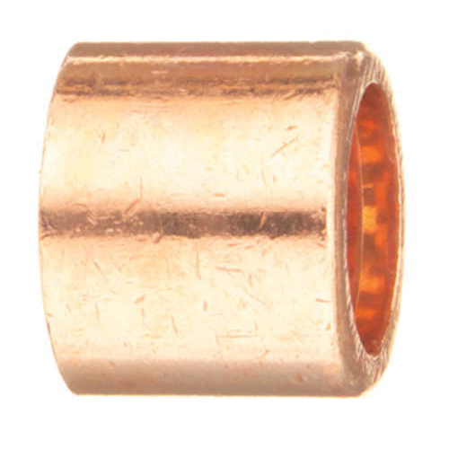 EPC 10030560 119 Solder Flush Bushing, 1 x 1/2 in, C x FNPT, Wrought Copper, Domestic