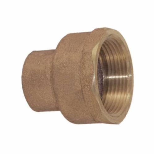 EPC 10034252 4703 Solder Female Adapter, 3 in, C x Female, Cast Brass